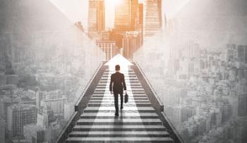 Sau khi rời bỏ một công ty, những gì còn lại trong tay mới chính là năng lực thực sự của bạn